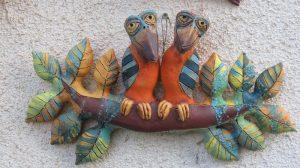 Ágas madarak 1