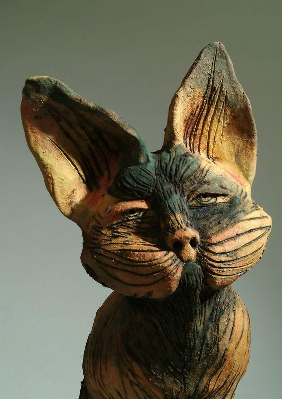 macska 2 portré