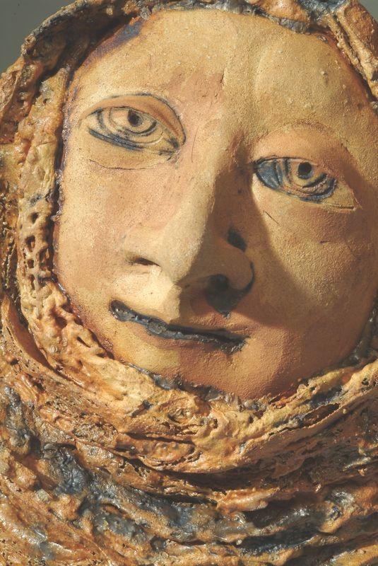 figura 2 portré
