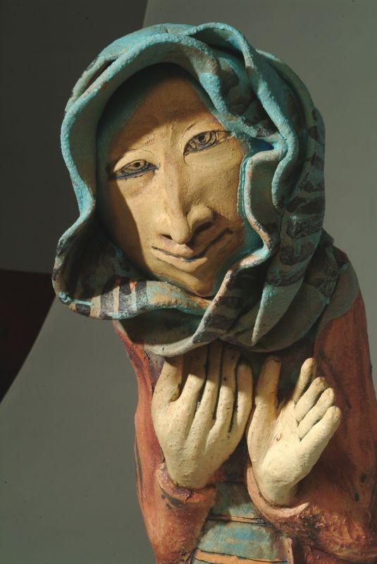 figura 3 portré