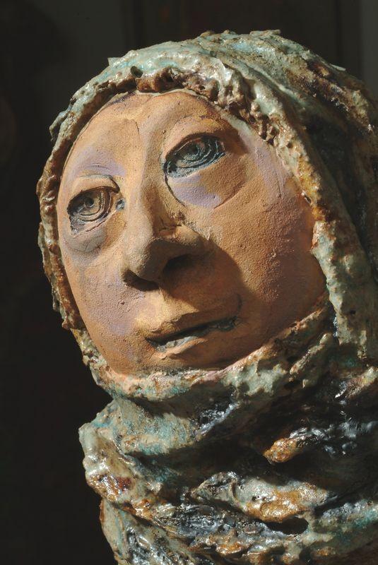 figura 7 portré