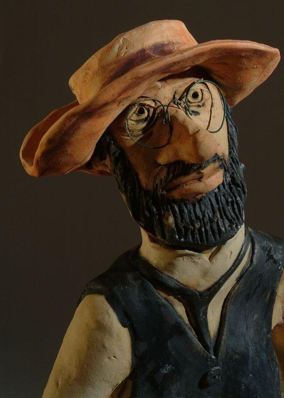 Lautrec Portré 2