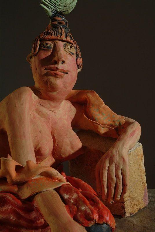 Lautrec modellje 2