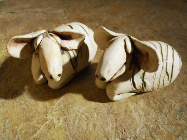 apró bárány