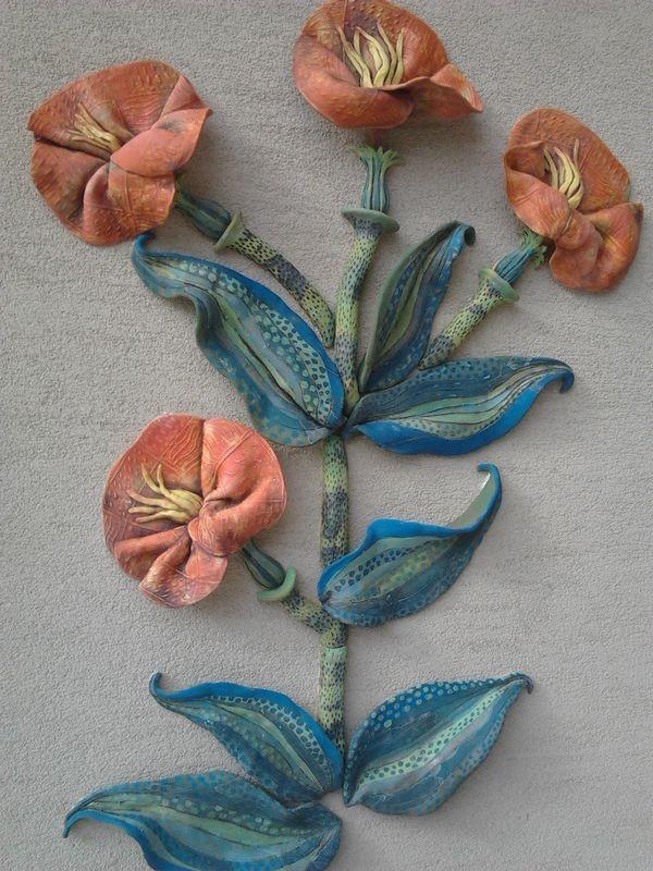 Virág inda 1