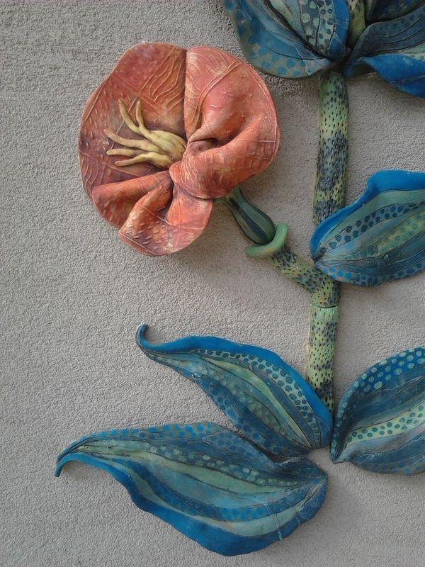 Virág inda 2