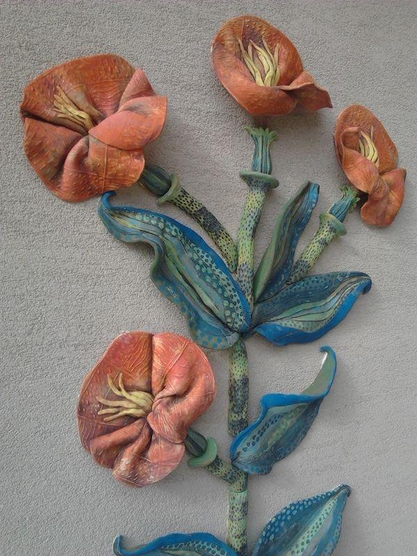 Virág inda 3