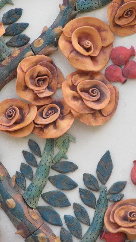 Rózsa fa 2
