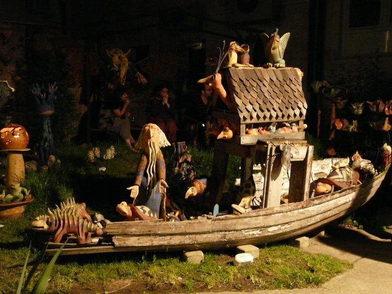 kiallitas 1589 134 - Egyedi kerámia
